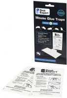 Mouse Glue Traps (Twinpack)